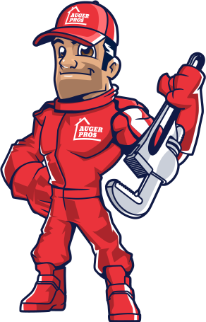 AugerPros Mascot