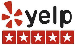 Yelp 5 star plumber