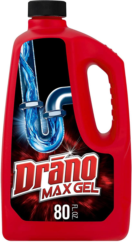 Is Drano Harmful?