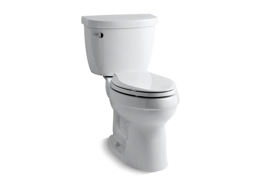Toilet Fixture